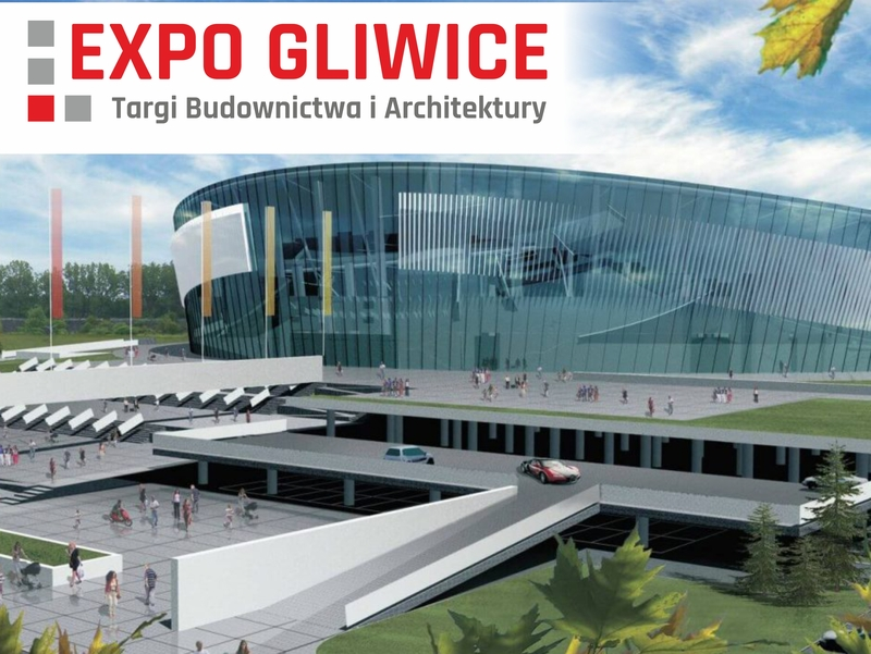 Targi Expo Gliwice - Śląskie Forum... Promocja-Targi.pl