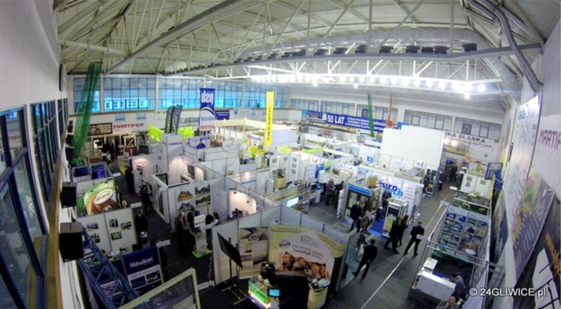 Expo Gliwice - Program targów Promocja-Targi.pl