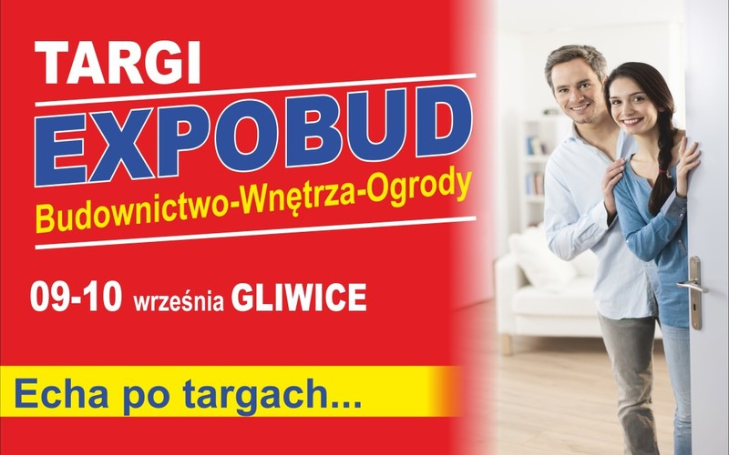 XIII Targi Expobud Promocja-Targi.pl
