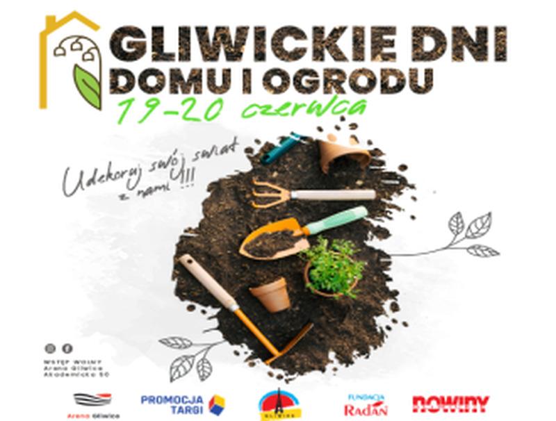 Gliwickie dni Domu i Ogrodu Promocja-Targi.pl