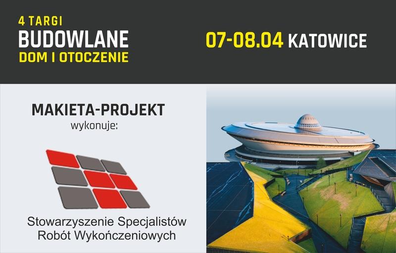 Mozaika Spodka Promocja-Targi.pl