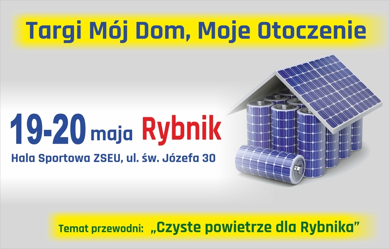 Targi Dom już wkrótce... Promocja-Targi.pl