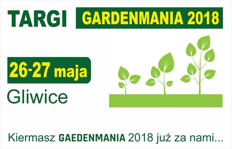 Weekend w ogrodzie zakończony... Promocja-Targi.pl