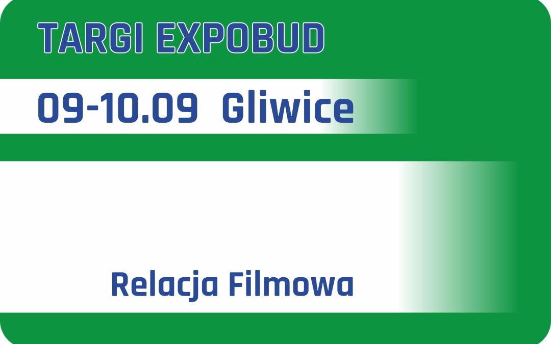 Targi EXPOBUD GLIWICE 09-10.09 Promocja-Targi.pl
