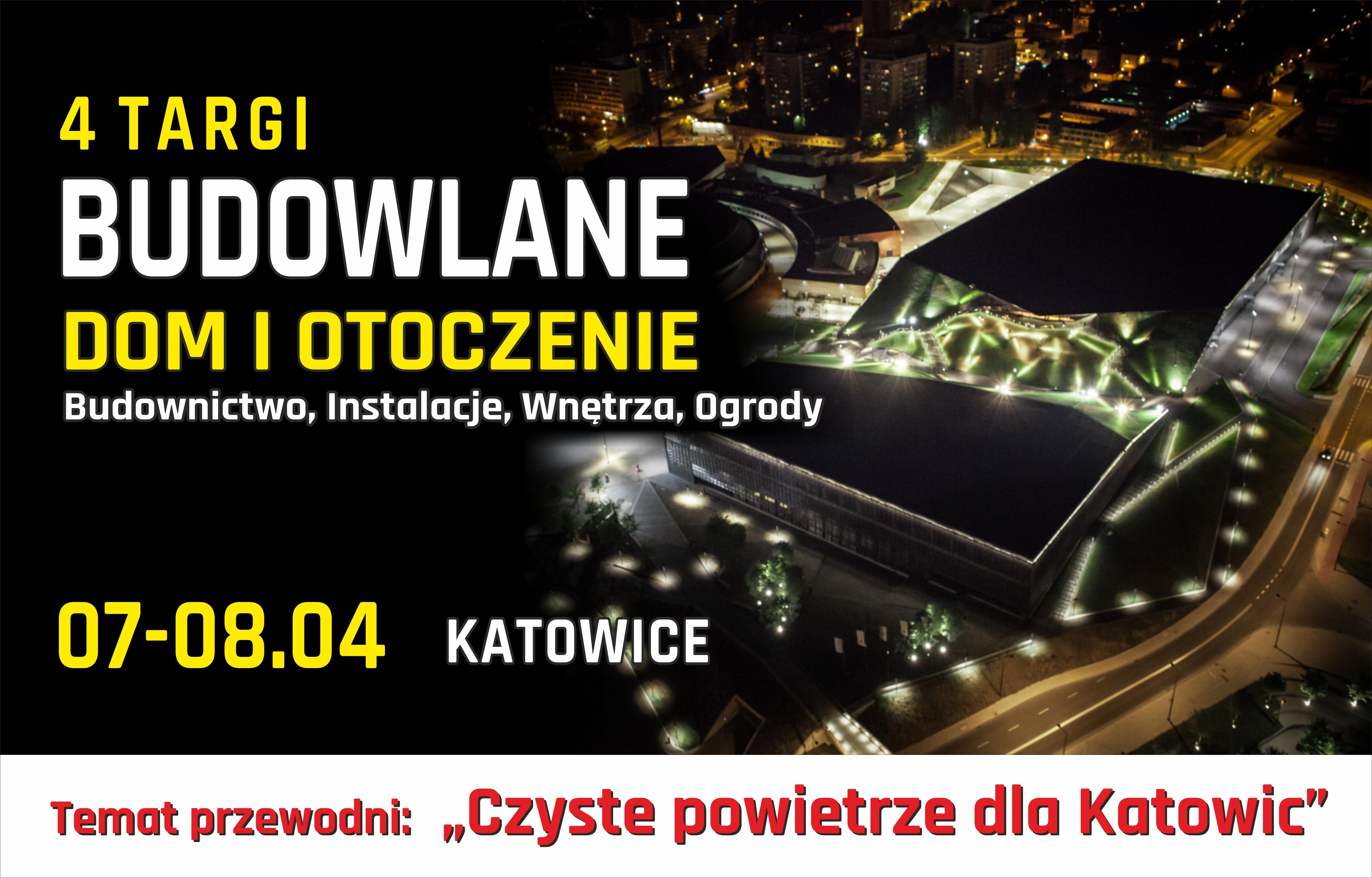 Targi Katowice Promocja-Targi.pl