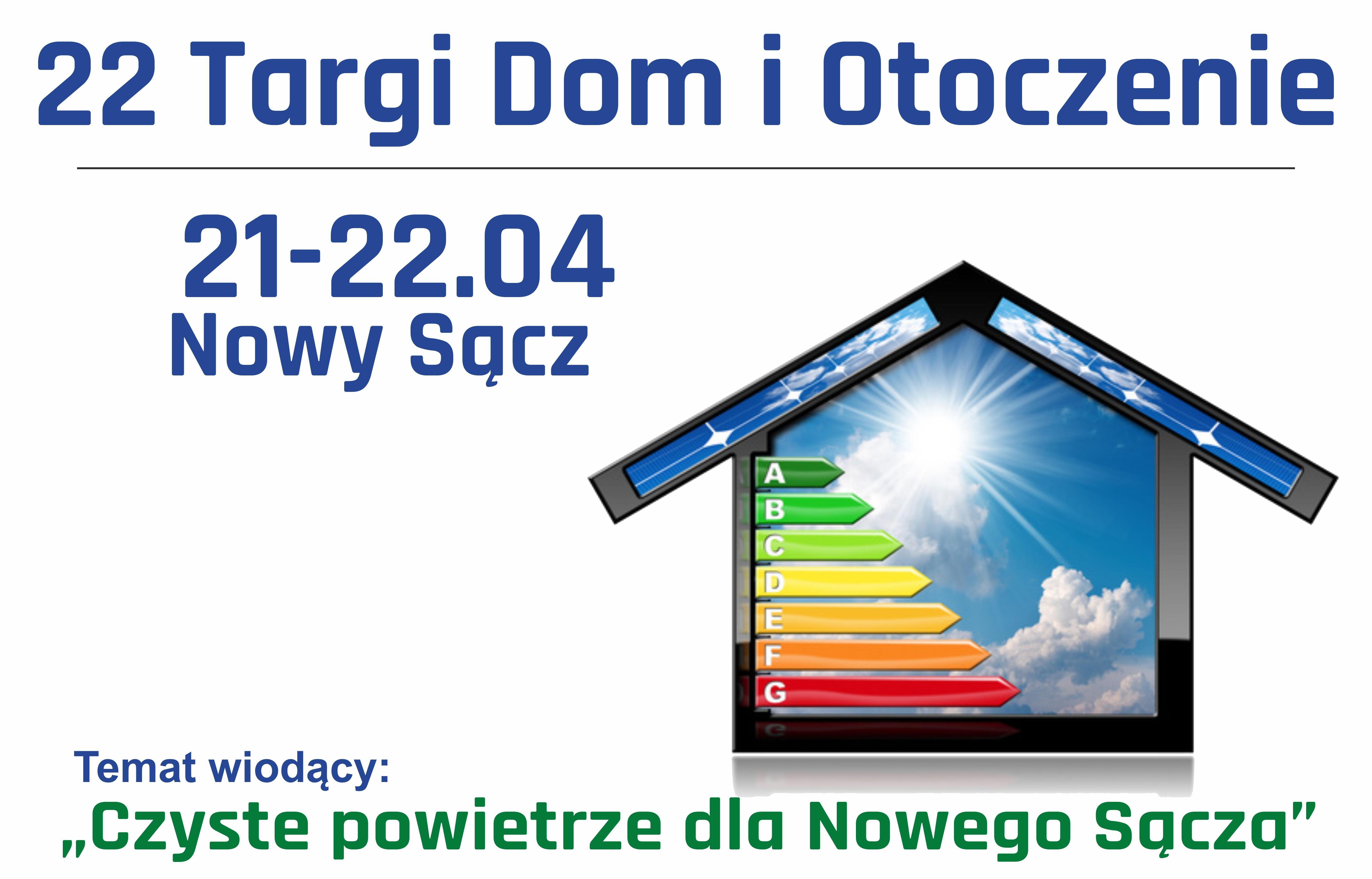 Budujemy w Nowym Sączu Promocja-Targi.pl