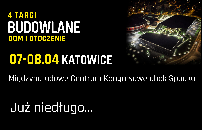 Wiosna Budowlana w Katowicach Promocja-Targi.pl