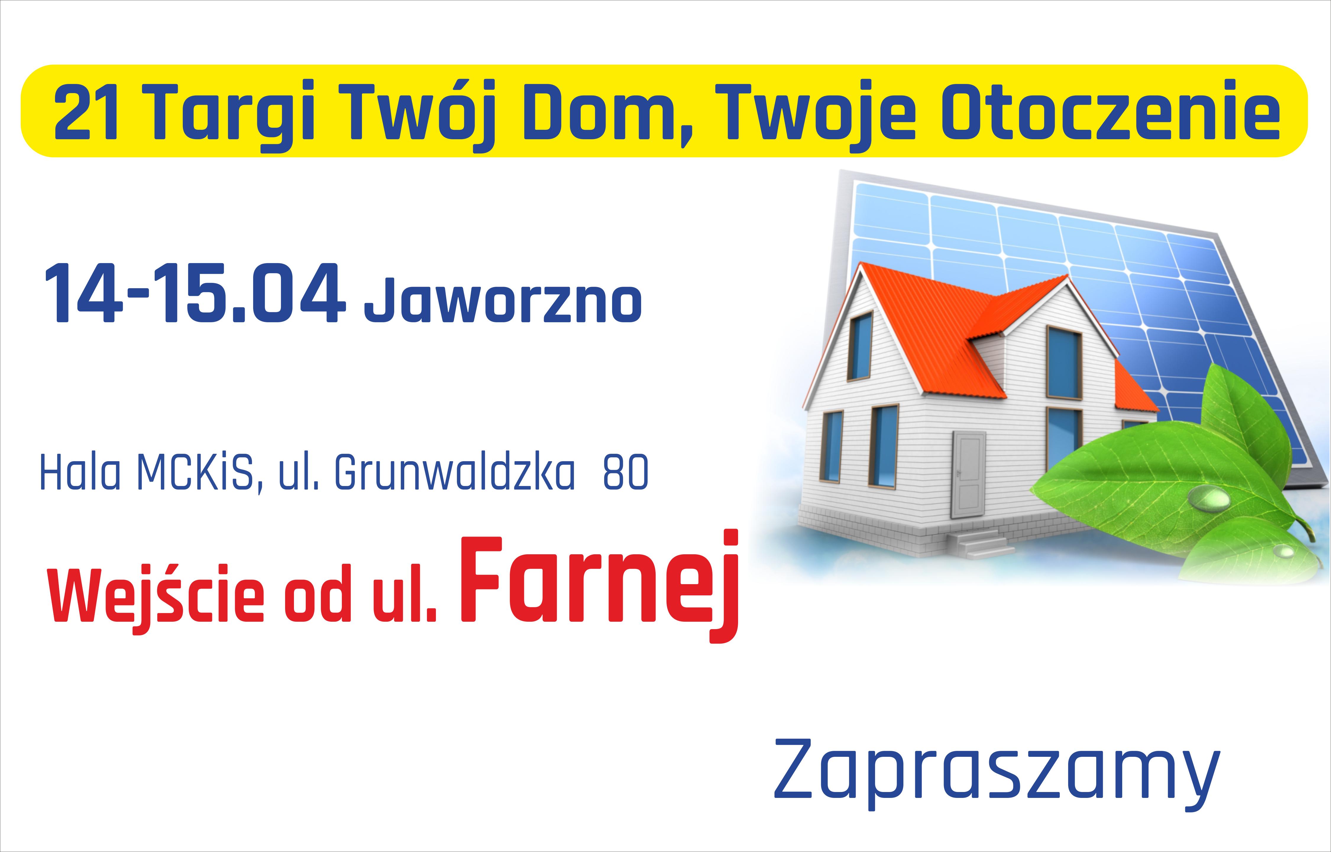 Nie zapomnij nas odwiedzić... Promocja-Targi.pl