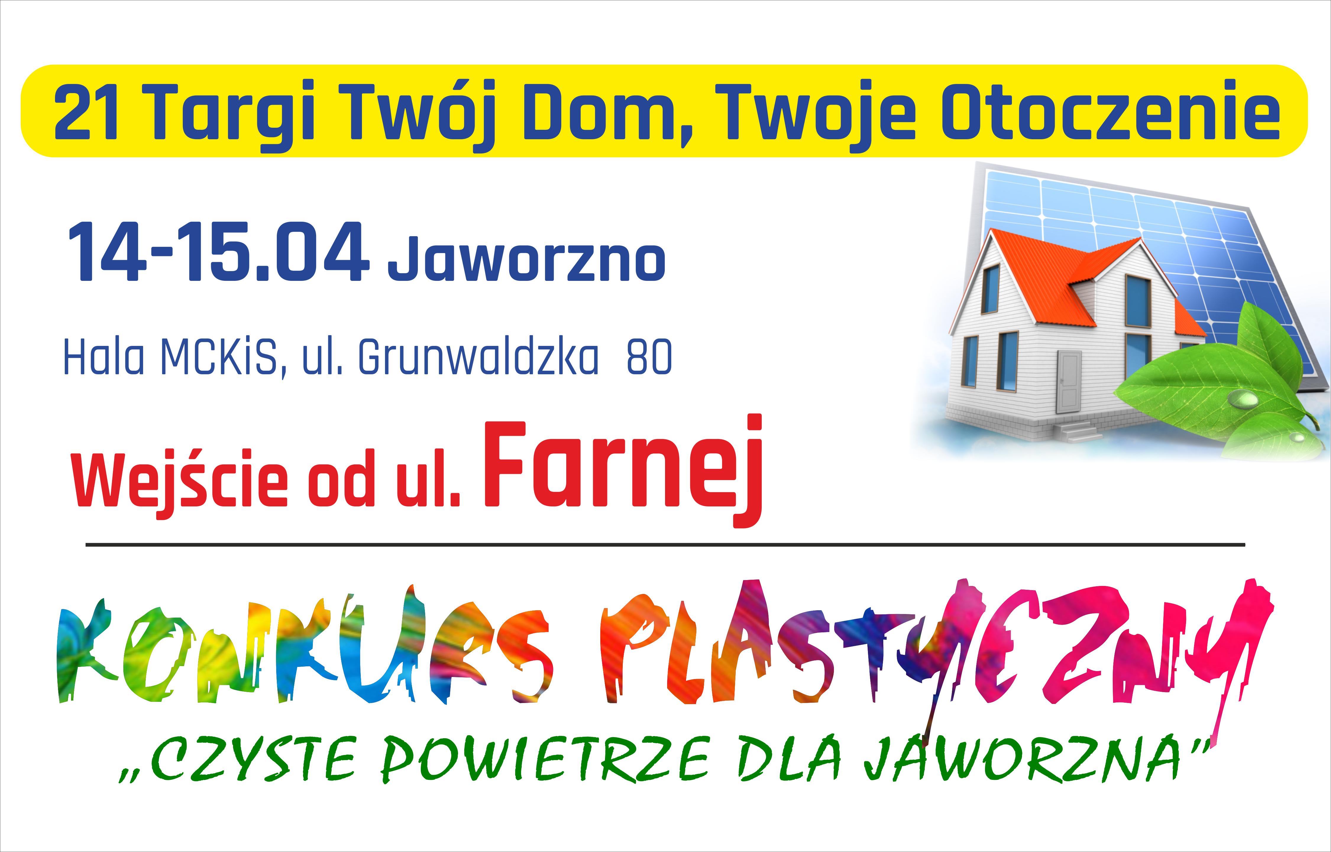 Wręczenie nagród Promocja-Targi.pl