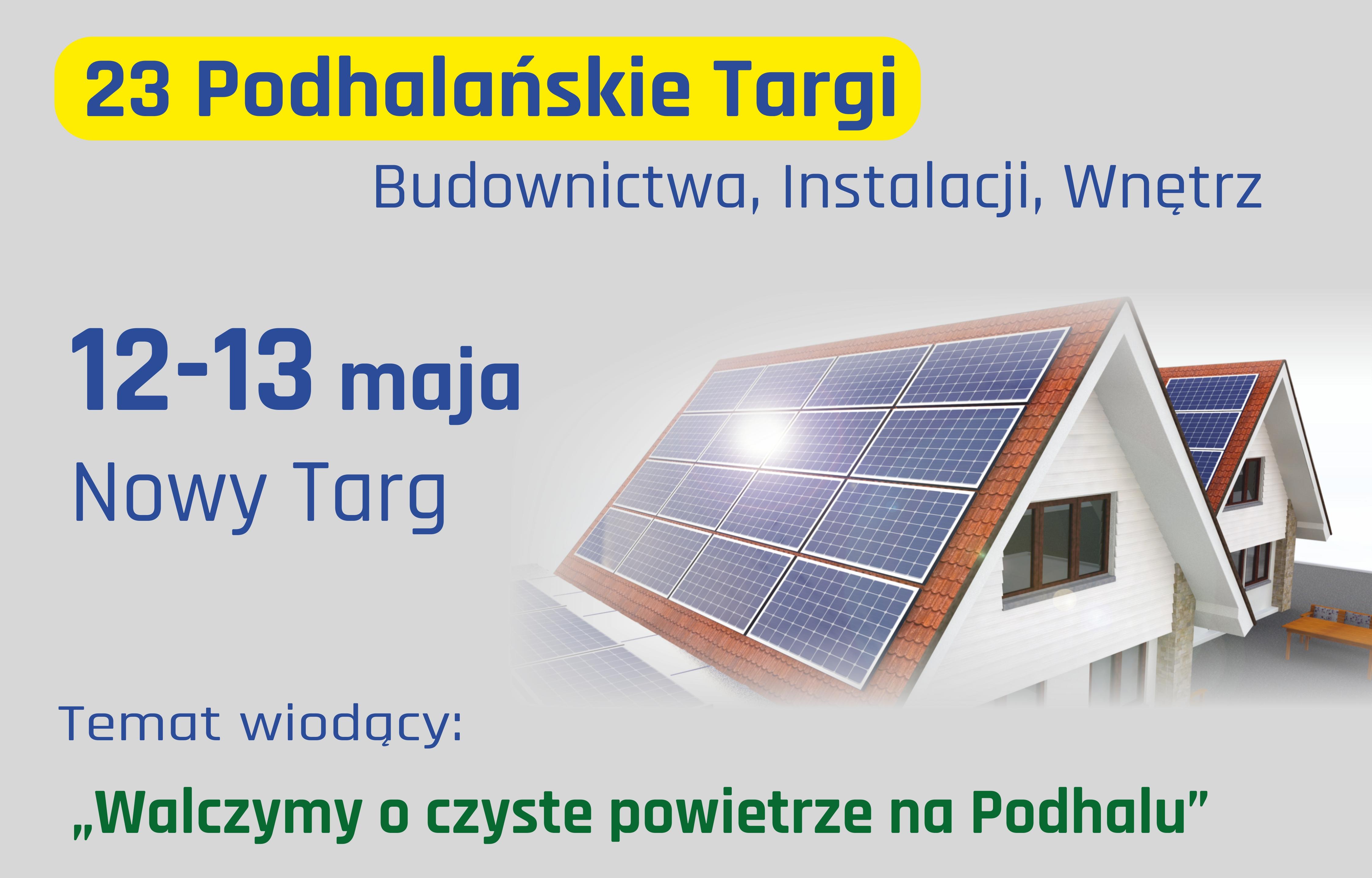 Targowe ciekawostki Promocja-Targi.pl
