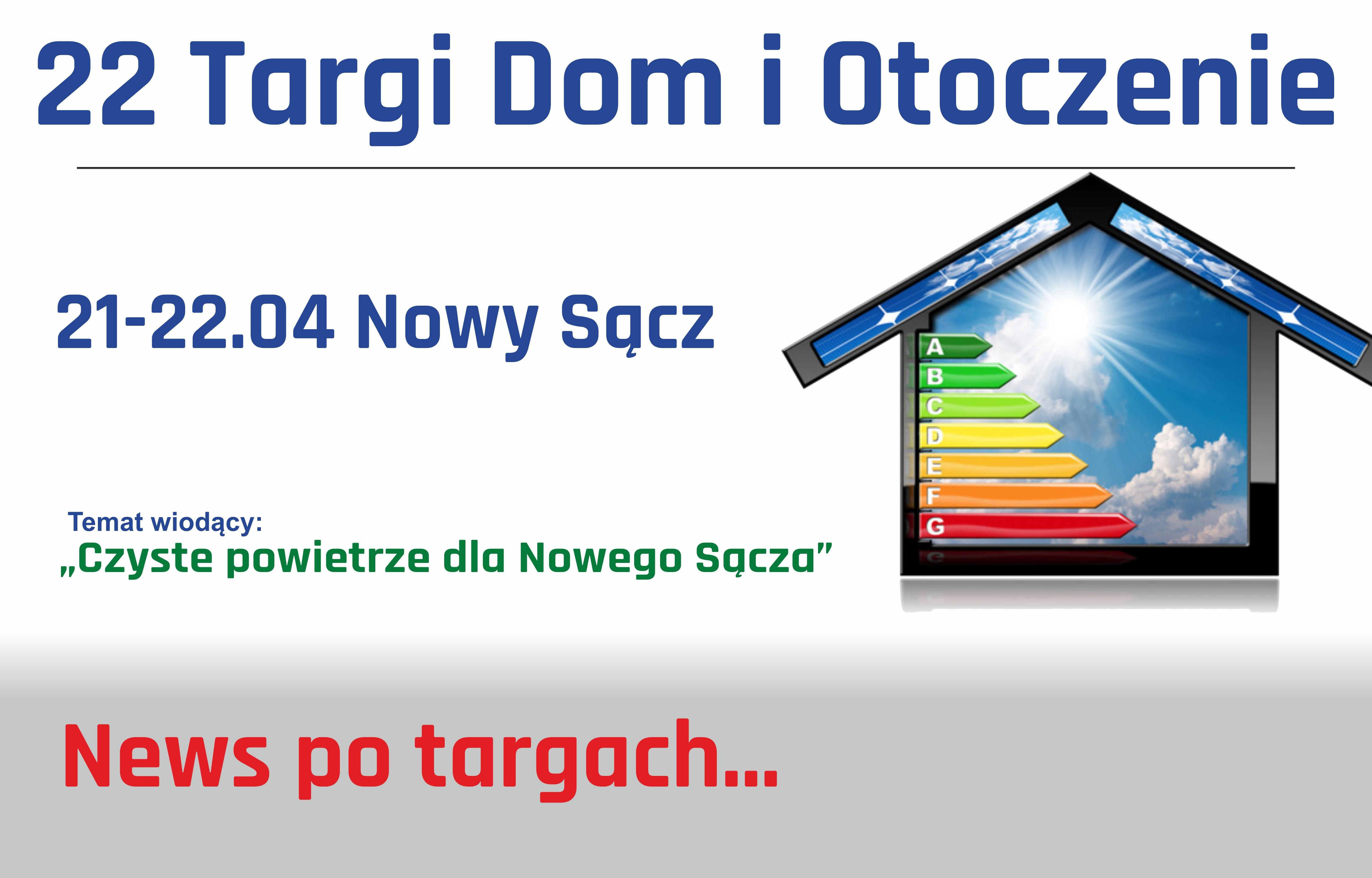 Kolejna edycja targów zakończona... Promocja-Targi.pl