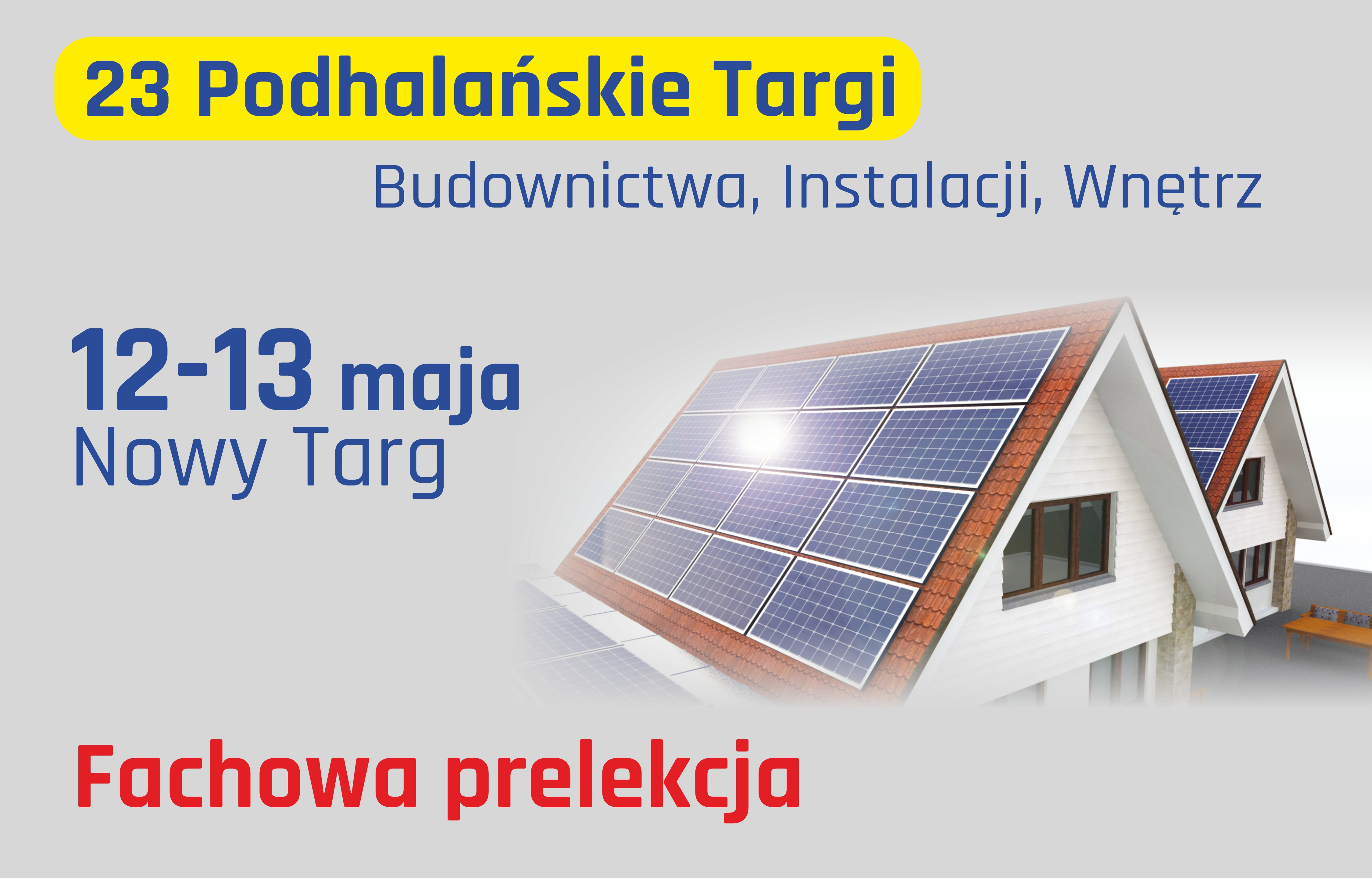 Program targów Promocja-Targi.pl