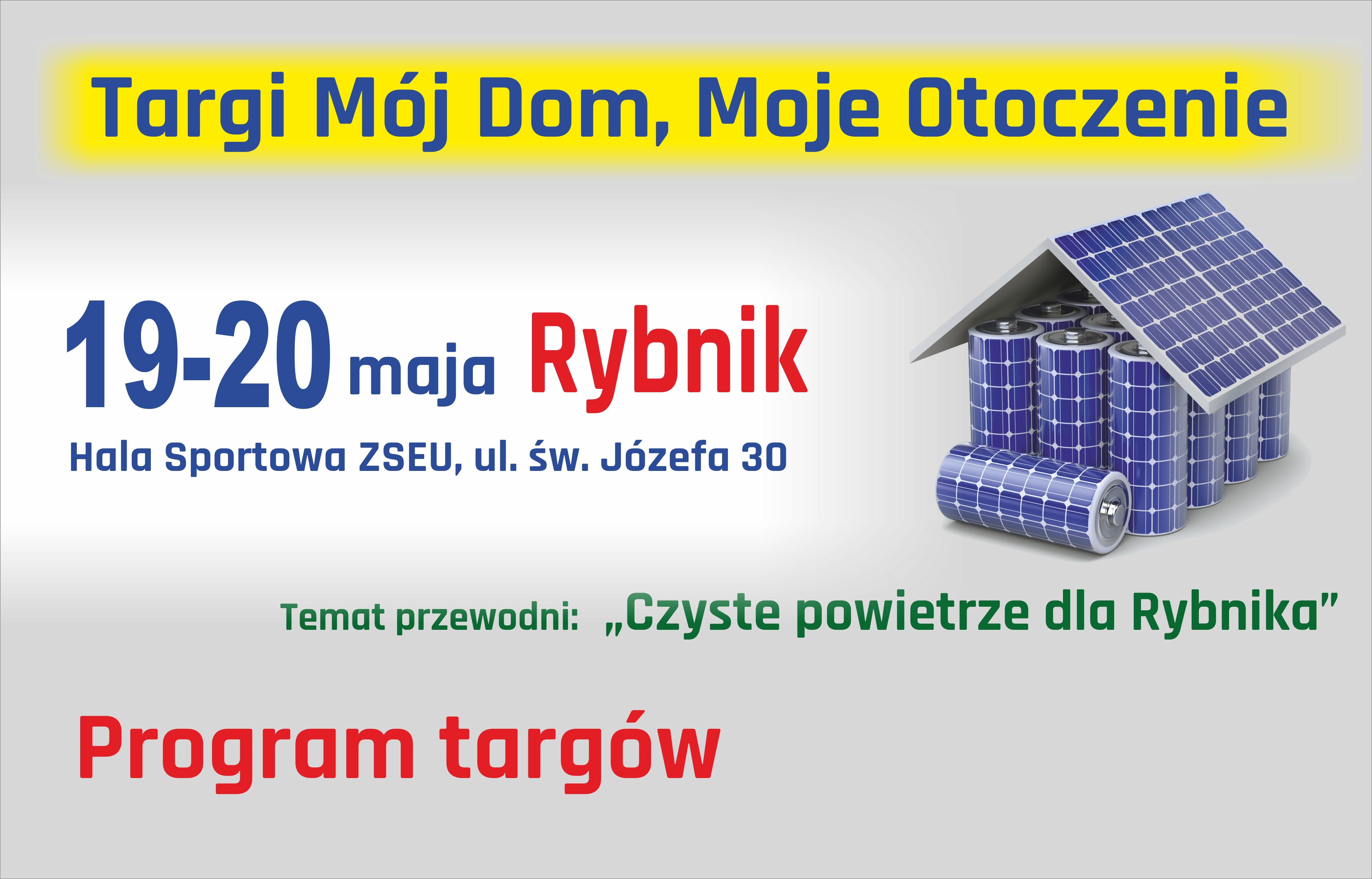 Zapraszamy do zapoznania się z programem targów Promocja-Targi.pl