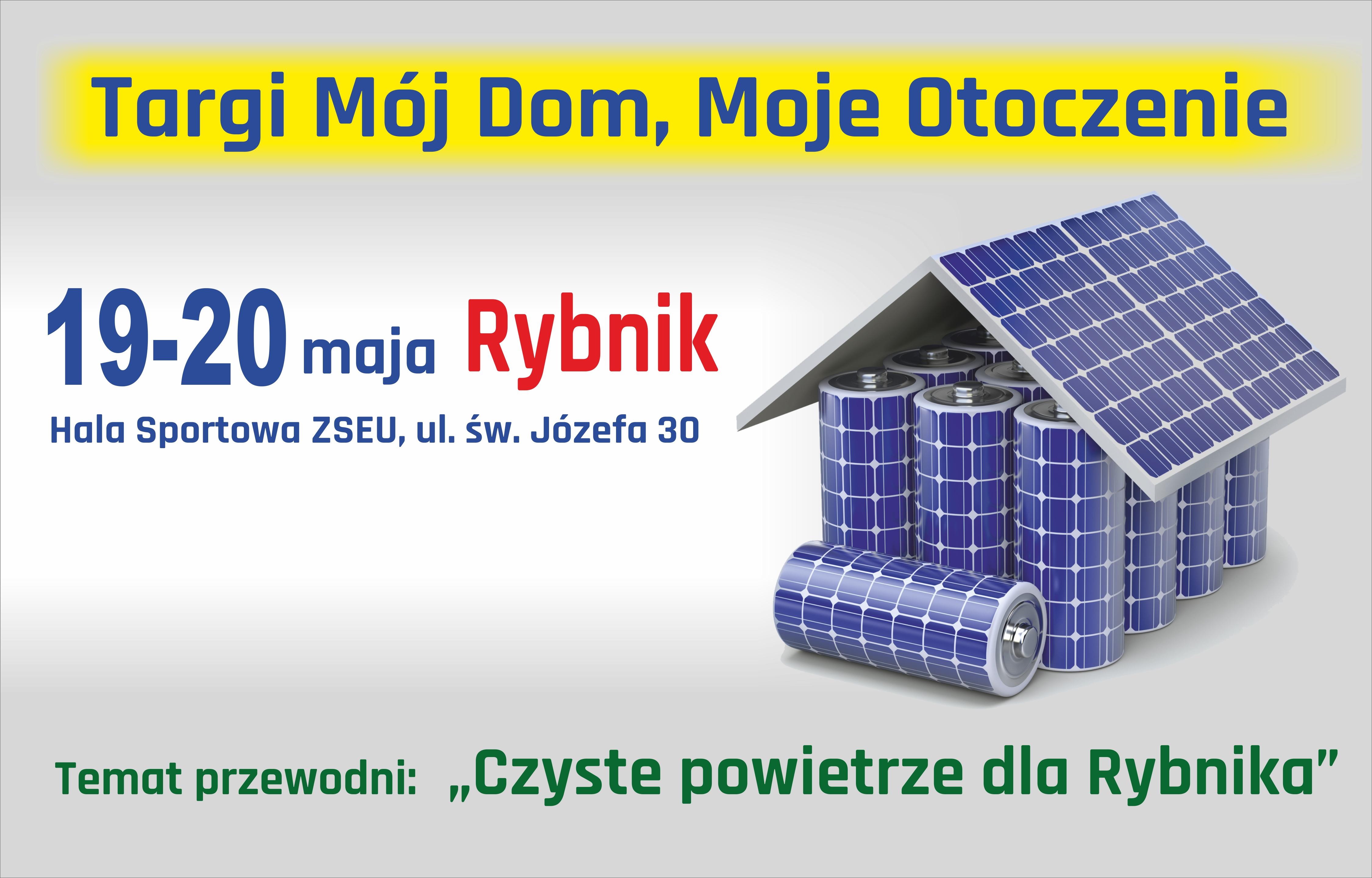 Targi Dom już w ten weekend Promocja-Targi.pl