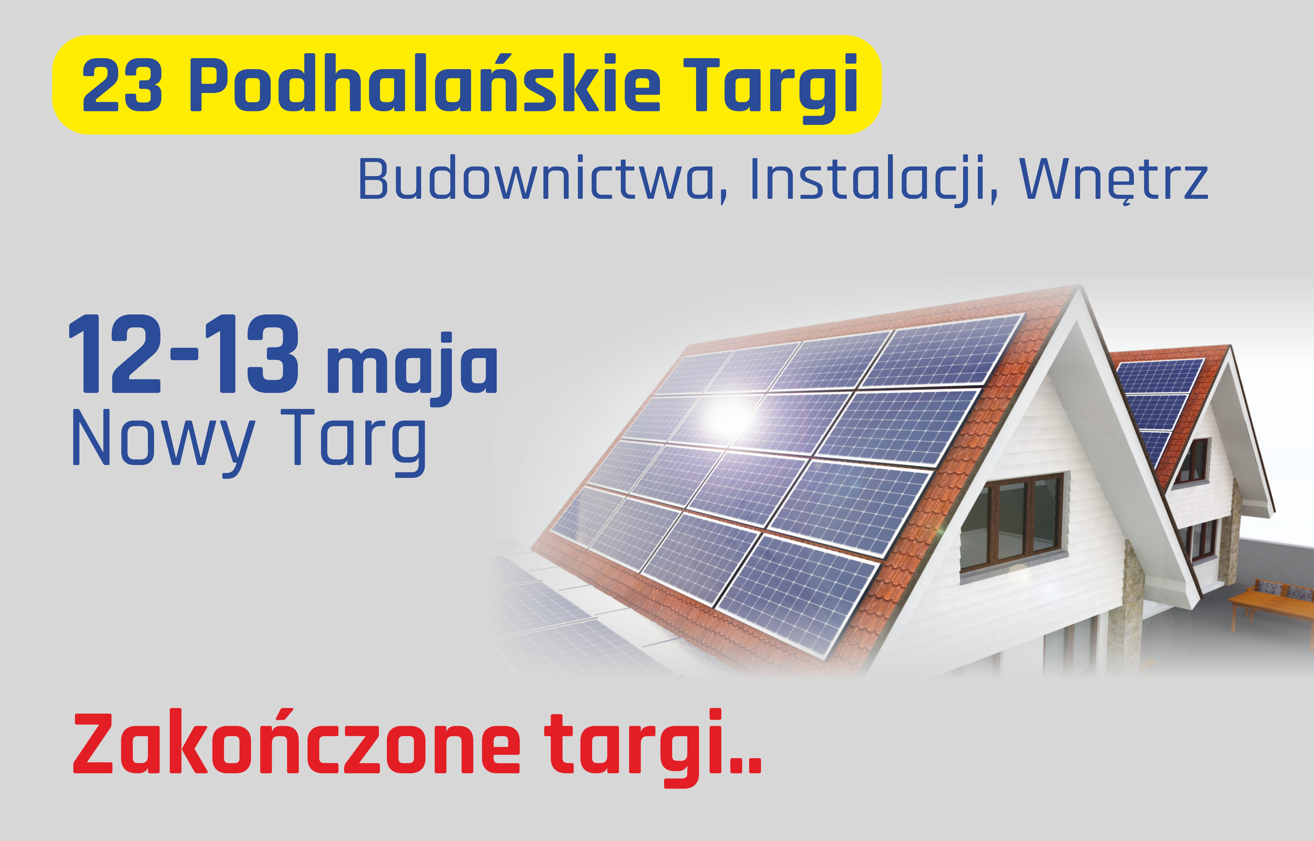 Echa po targach Promocja-Targi.pl