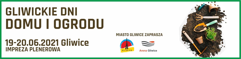 Gliwickie Dni Domu i Ogrodu - Arena Gliwice - Plac A