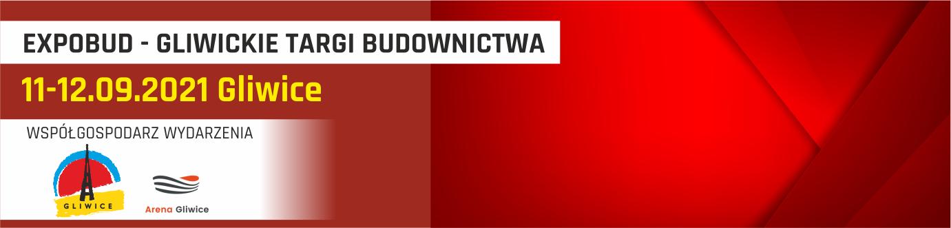 EXPOBUD -Gliwickie targi Budownictwa, Wnętrz