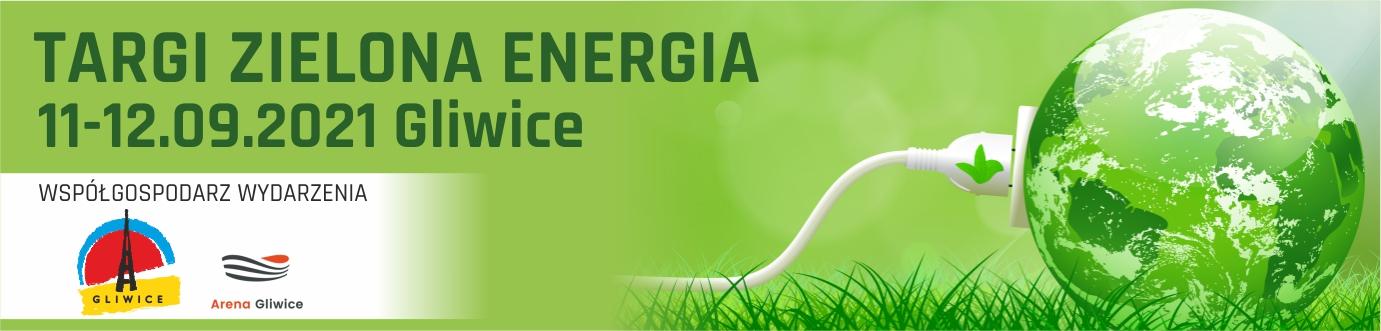 Targi Zielona Energia Gliwice