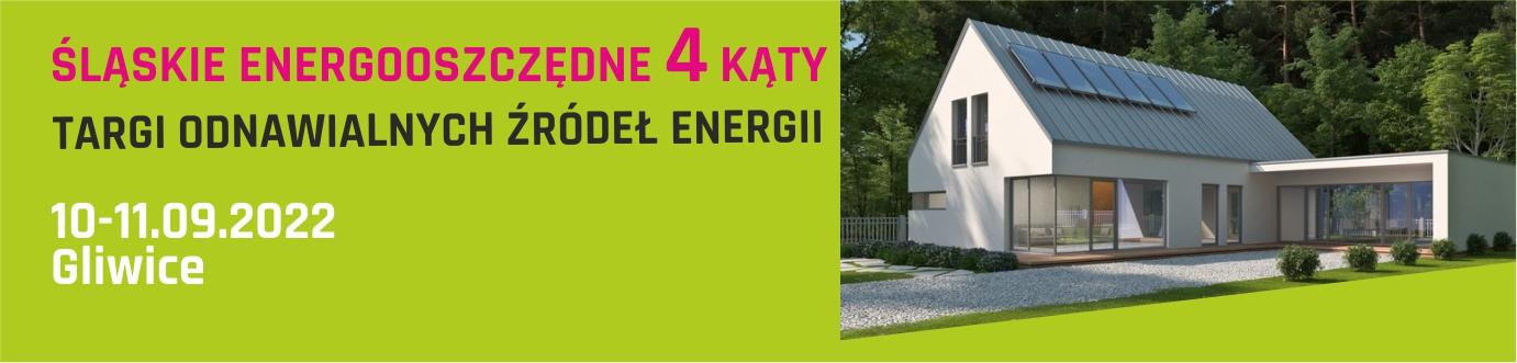 Gliwickie Targi Zielonej Energii